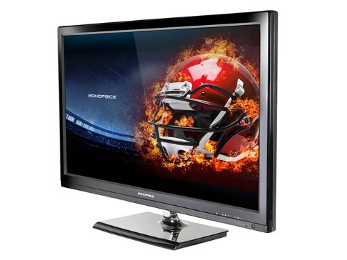 Monoprice 11 109579 27-Inch Screen Led-Lit Monitor