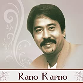 cintamu sebatas rindu rano karno from the album koleksi lengkap rano
