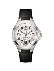 Victorinox Swiss Army Rubber Mens Watch 241332