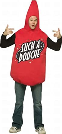 Douche Bag Costume