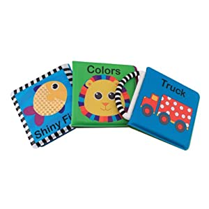 Sassy 3 Pack Book Set