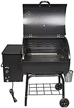 Camp Chef SmokePro SE Pellet Grill