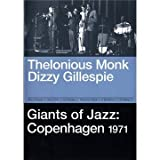 echange, troc Giants Of Jazz: Copenhagen 1971