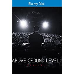 Above Ground Level: Dubfire [Blu-ray]