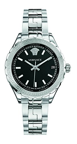 Versace-Womens-HELLENYIUM-Swiss-Quartz-Stainless-Steel-Casual-Watch-Model-V12020015