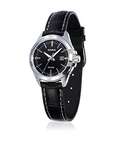Casio Reloj con movimiento cuarzo japonés Woman LTP-1308L-1A 30 mm