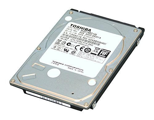 Toshiba MQ01ABB200 SATA 3.0GB/s 5400RPM 2.5 Inch Internal Hard Drive