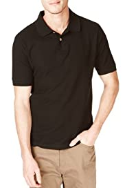 Blue Harbour Pure Cotton Polo Shirt [T28-5533B-S]