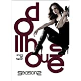 Dollhouse: Season Two [Blu-ray] ~ Eliza Dushku