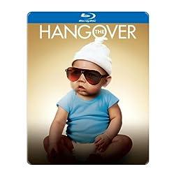 Hangover [Blu-ray Steelbook]