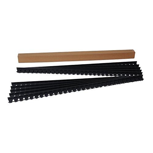 EasyFlex Commercial Grade Snip to Flex Paver Edging or Brick Edging,  60 Feet (1262-60C) (Paver Edging Aluminum compare prices)