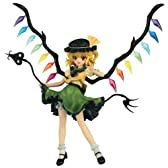 Sister Flandre Scarlet sub Talay Niang yellow of Wonder Festival 2010 summer limited Touhou Project Devil (japan import)