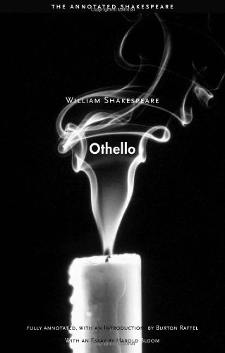 Othello (The Annotated Shakespeare)