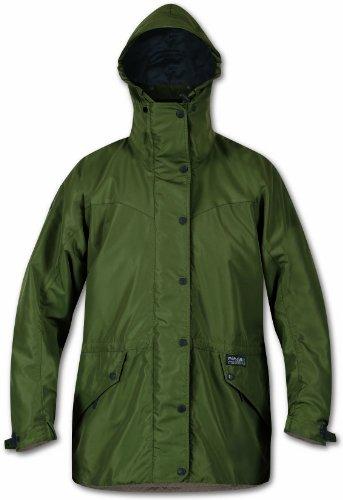 Páramo Directional Clothing Systems Cascada Jacket Women's Nikwax Analogy - Lentil, X-Large