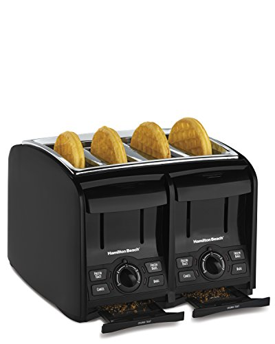 Best Review Of Hamilton Beach 4 Slice Cool Touch Toaster