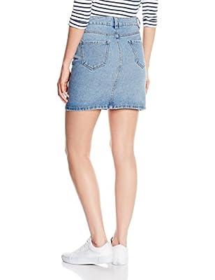 New Look Women's Mini Skirt
