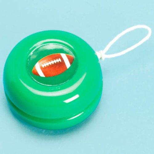 Football Yo-Yo's - 1