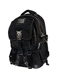 Eurostyle- 13012- Executive Series- Back Pack -Black