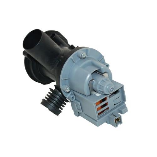 Hotpoint Indesit Washing Machine Drain Pump. Genuine Part Number C00282341