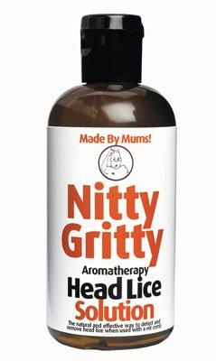 Nitty Gritty Head Lice Kit 150ml