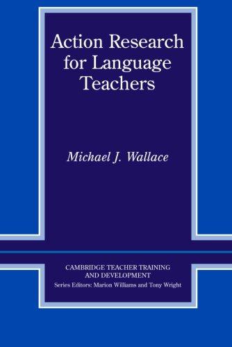 Action Research for Language Teachers (Cambridge Teacher...
