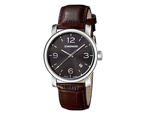Wenger reloj hombre Urban Metropolitan 01.1041.128