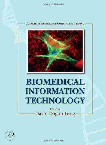 Biomedical Information Technology (Biomedical Engineering)