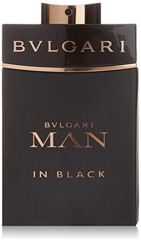 Bulgari Man in Black Eau de Parfum Spray - 150 ml