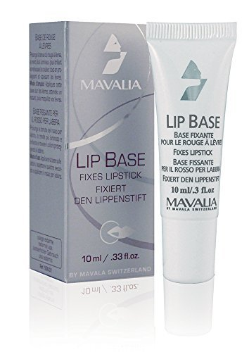 Mavala Lip Base, Fixes Lipstick, 0.3 Ounce by Atlas Supply Chain Consulting Services