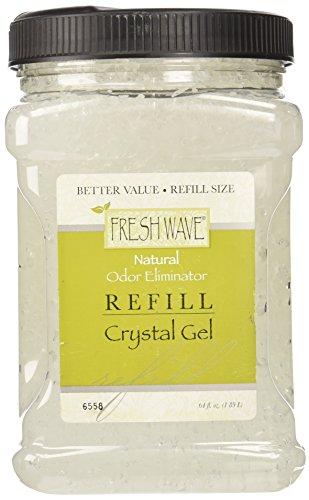 Fresh Wave Crystal Gel Refill 64 fl.oz.