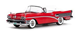 Vitesse 1958 Buick Special (Red)