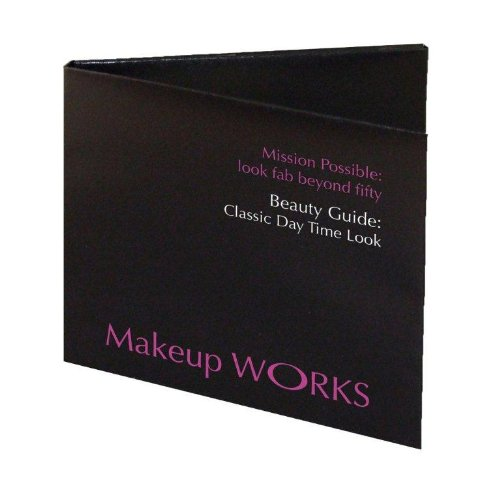 Beauty Tutorial DVD - Classic Daytime Look Vol 1