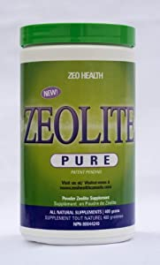 Zeolite pure reviews