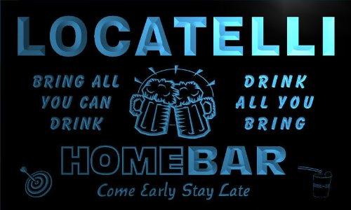 q26799-b-locatelli-family-name-home-bar-beer-mug-cheers-neon-light-sign