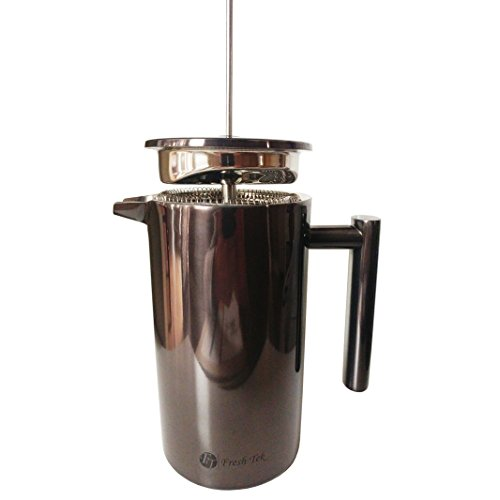 brim coffee maker wont brew