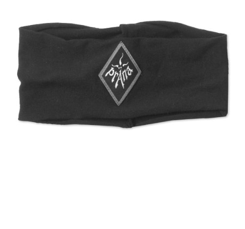 prAna Headband, Black, One Size