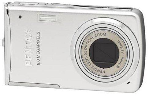 Pentax Optio M50