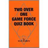 Two Over One Game Force Quiz Book