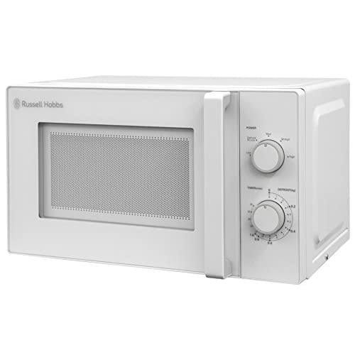 Top 10 Microwaves From Russell Hobbs
