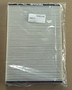 Volvo Truck 3948712 Cabin Air Filter