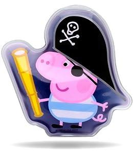 Peppa Pig George Bruise Soother Cooling Gel Pack
