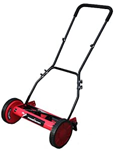 Power Smart DB6701 16-Inch Reel Mower from Zhejiang DoBest Power Tools Co., Ltd.