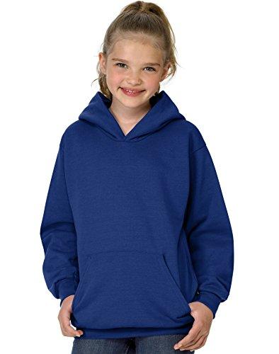 hanes-youth-ecosmart-pullover-hood-deep-royal-large