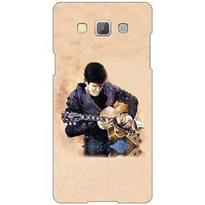 Samsung Galaxy A5 SM-A500GZKDINS/INU Back Cover - Fantastic Designer Cases