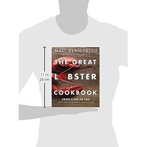 The Great Lobster Cookboo Livre en Ligne - Telecharger Ebook