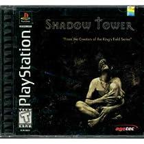 Shadow Tower (PlayStation)