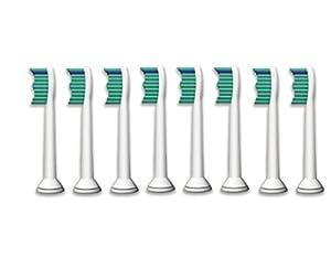 Philips Sonicare ProResults HX6018/07 cepillo de cabello - Cabezal (Color blanco)