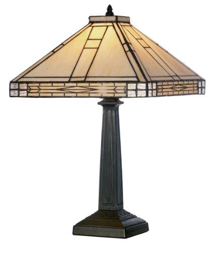Orphelia Tiffany Table Lamp