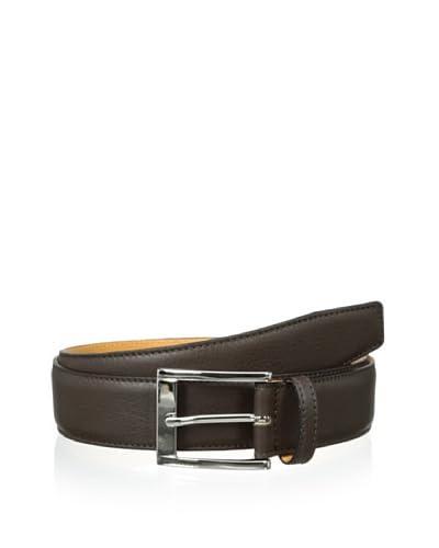 Leone Braconi Men's Sauvage Bullskin Belt
