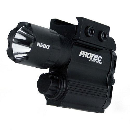 Nebo Protec Elite Hp230 - Weapon Light